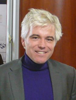 архитектор Хармен ван де Валь, Нидерланды
