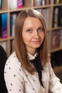 Главный редактор CRE Татьяна Ломакина