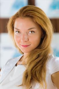Директор по развитию компании «ГЕМА Инвест» Елена Семенихина