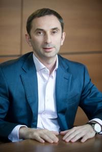 Партнер и региональный директор по торговой недвижимости в России и СНГ компании «Knignt Frank» Сергей Гипш