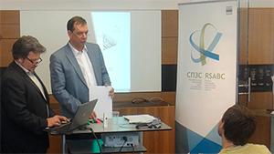 А. Н. Ремизов, Совет по Зеленому Строительству