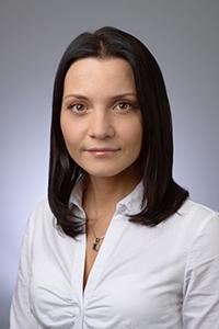 Полина Жилкина, директор отдела стратегического консалтинга CBRE