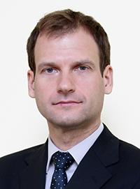 Алексей Филимонов, генеральный директор ASTERA в альянсе с BNP Paribas Real Estate