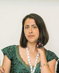 Эвелина Ишметова, заместитель генерального директора группы компаний RRG