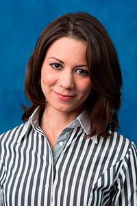 Ксения Агапова, заместитель директора, направление экологических инноваций компании JLL