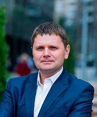 Владимир Пинаев, генеральный директор компании CBRE