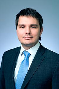 Павел Якимчук, руководитель направления внутренней отделки помещений CBRE