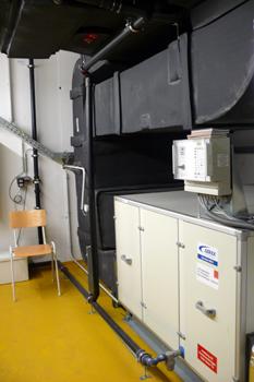 Вентиляционные системы пассивного дома